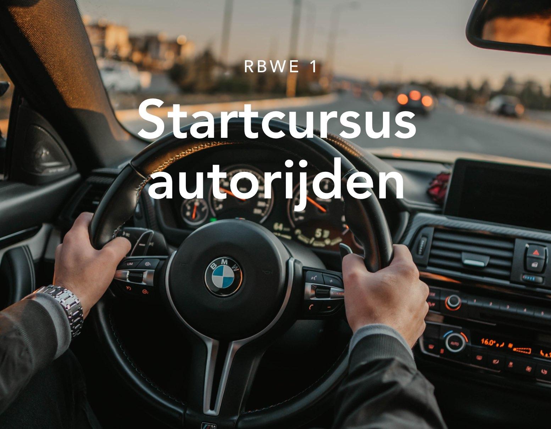 Leren autorijden